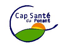 Logo Cap Santé